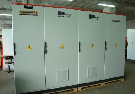 ProMotor Vow Voltage Distribution Panel